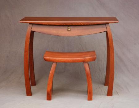 Sprightly Table & Bench