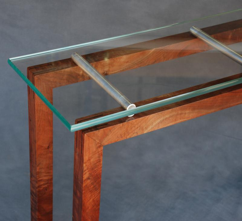 Endless Sofa Table