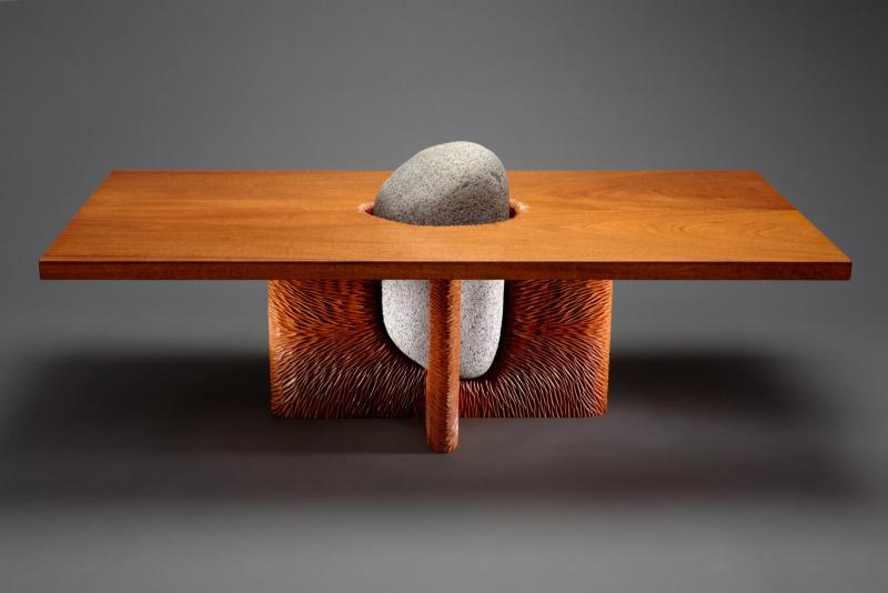 Tsubo Coffee Table