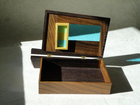 Box #28 - A Rakish Box
