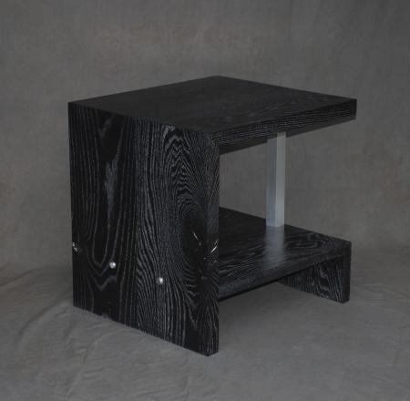 Ceruse Side Table