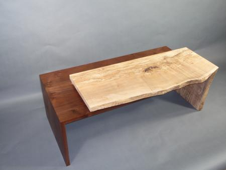 Hierarchy Coffee Table