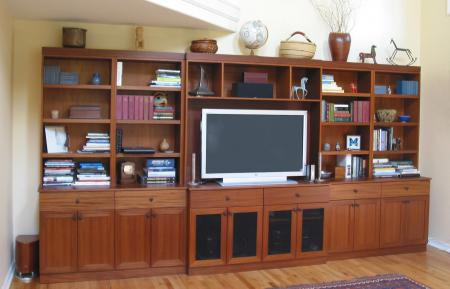 Hollywood Cabinetry
