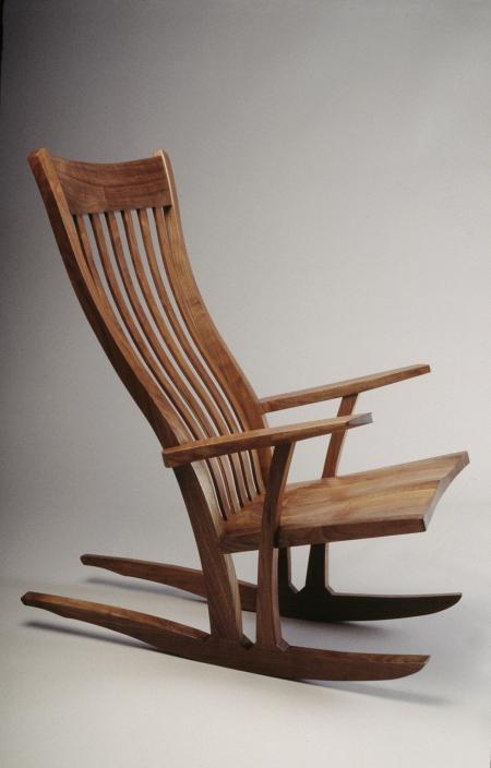 Mesa rocking chair