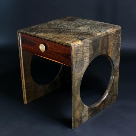 Wrap Side Table
