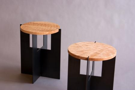 Mika End Table