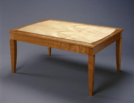Penobscot Bay Coffee Table