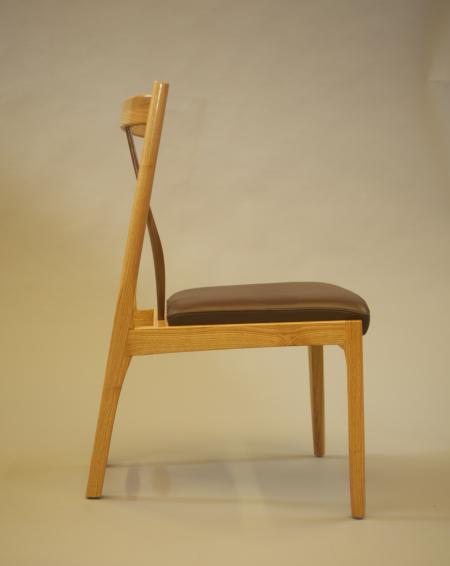 Reverse Chair