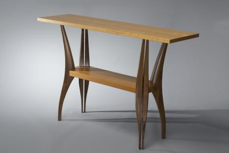 Gazelle Hall Table