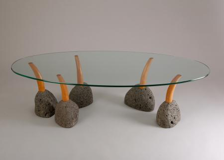 Sprout coffee table