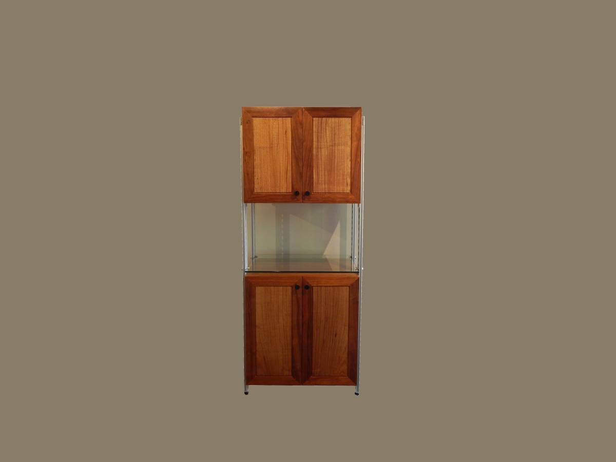 Kona Liquor Cabinet