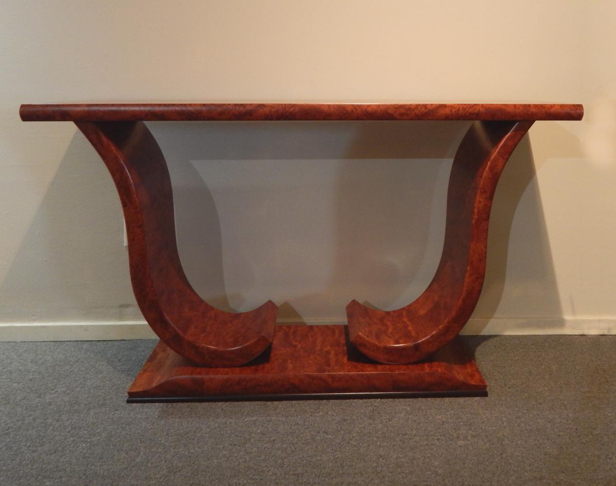 Kuhlman Table, Michael Neiman, Hall Table
