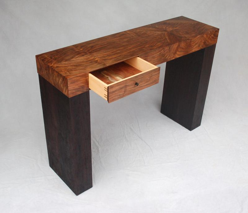 Cube Entry Table
