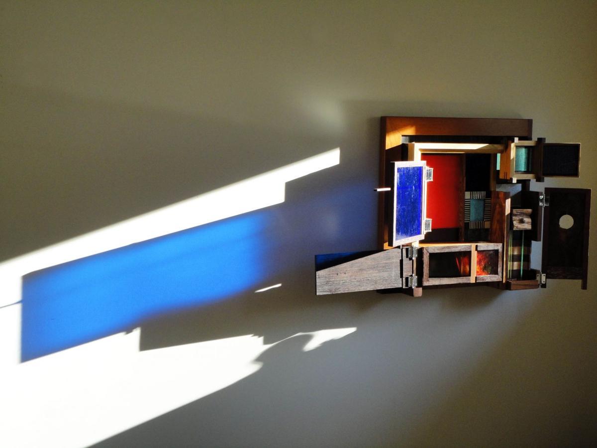 Le Cabinet d'Absinthe