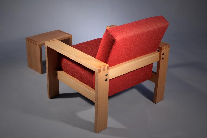 Lytle Reading Chair