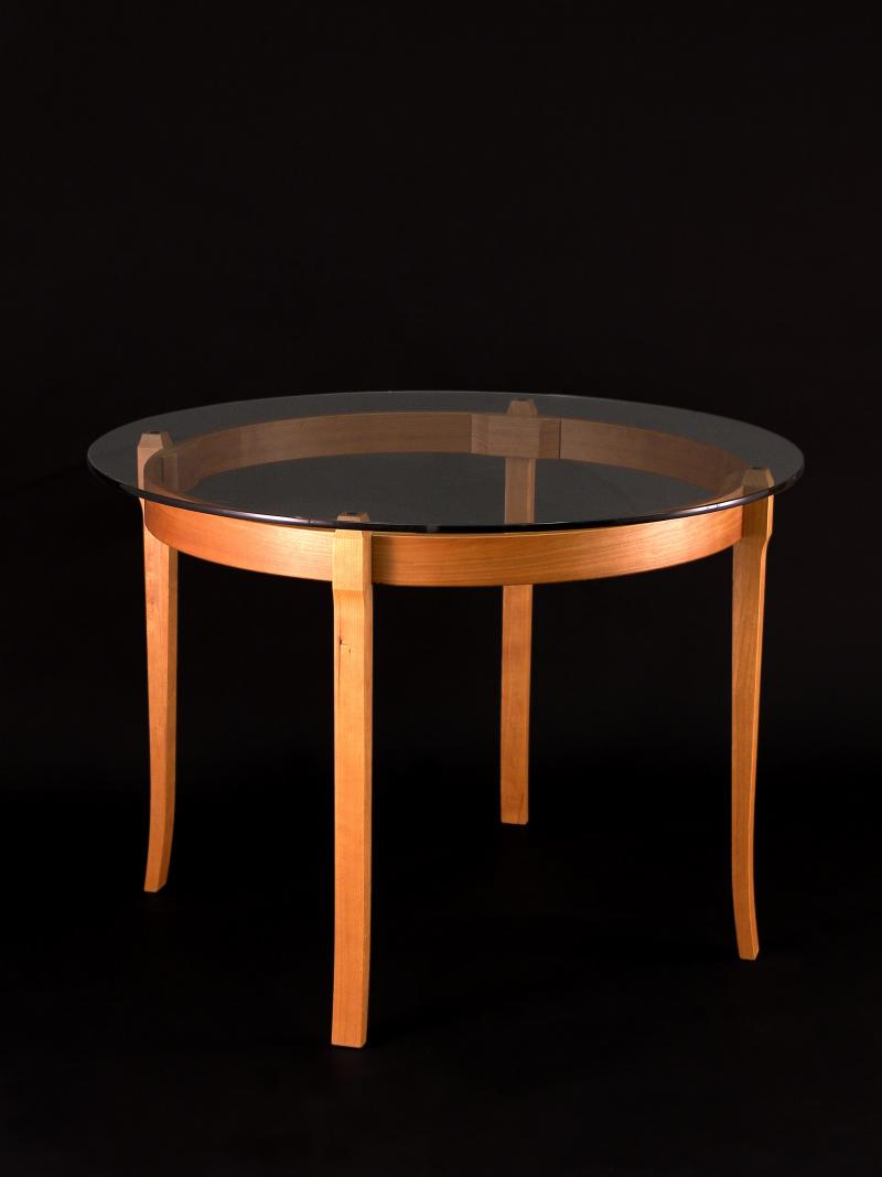 Series 8000 Table, Curtis Erpelding