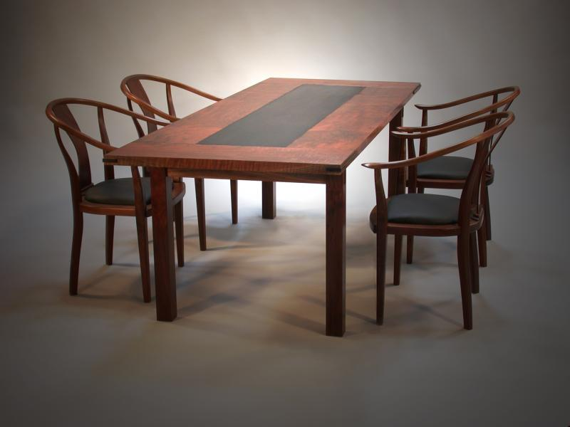 Solstice Dining Table