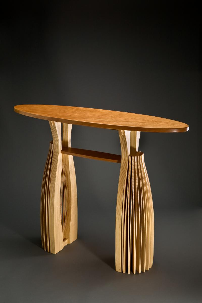 Torii Hall Table