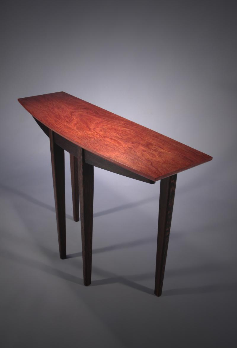 Tribal Table by Robert Spangler