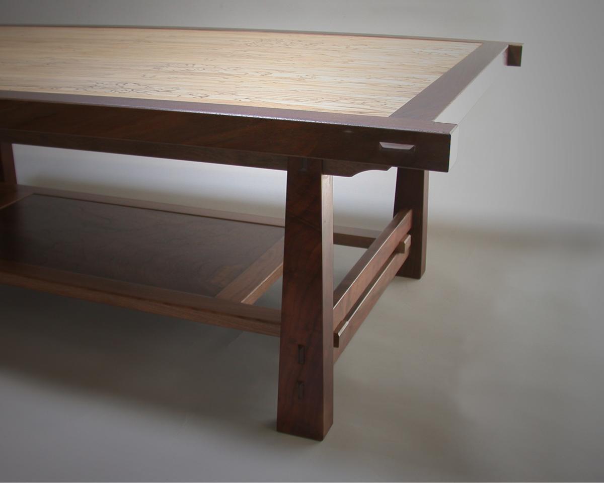 Zataku Coffee Table