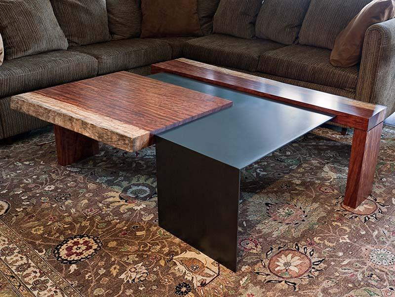 SSC Coffee Table