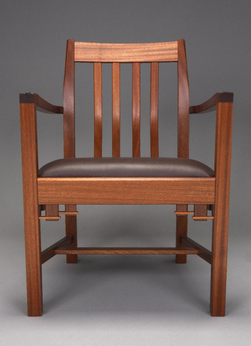 G7 Occasional Chair
