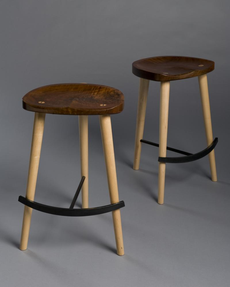 Zievers Counter Stool